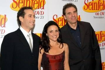 Cast of Seinfeld