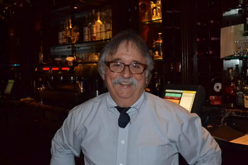 Tony Negroni