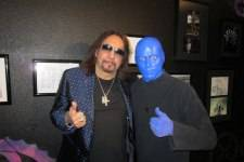 06.26.15_Ace Frehley at Blue Man Group inside Monte Carlo Resort and Casino