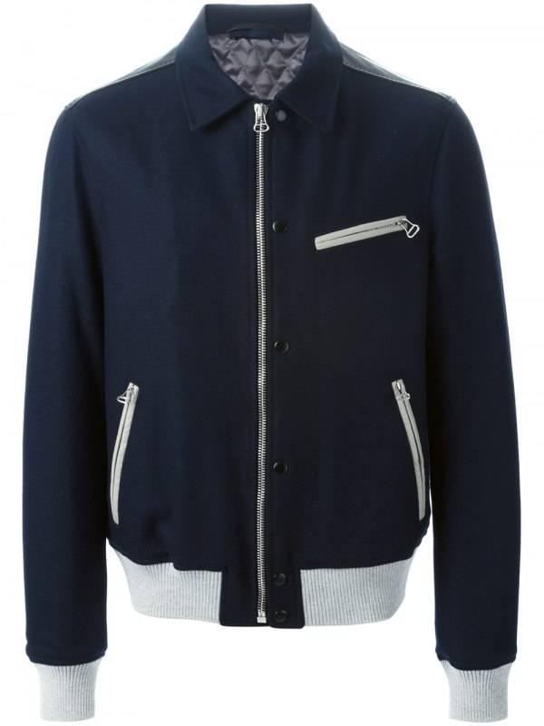 Lanvin Sports Jacket