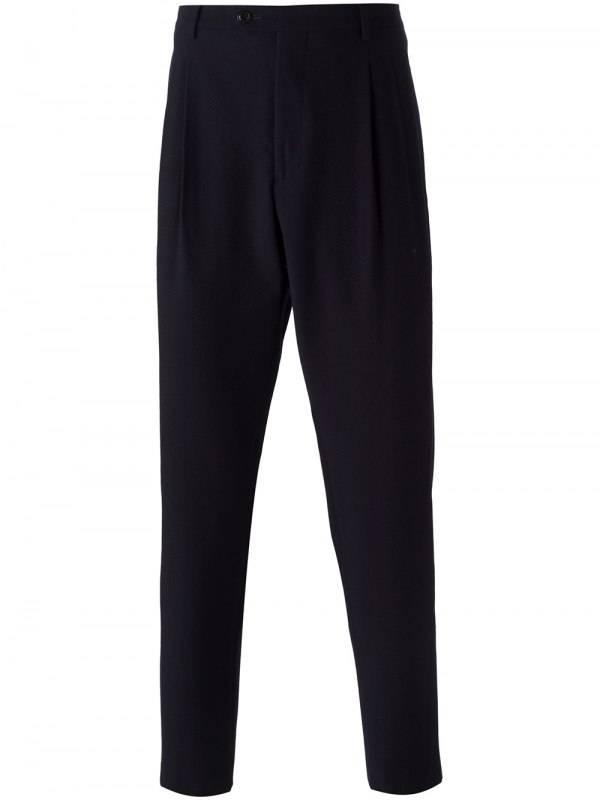 Giorgio Armani Pleated Trousers