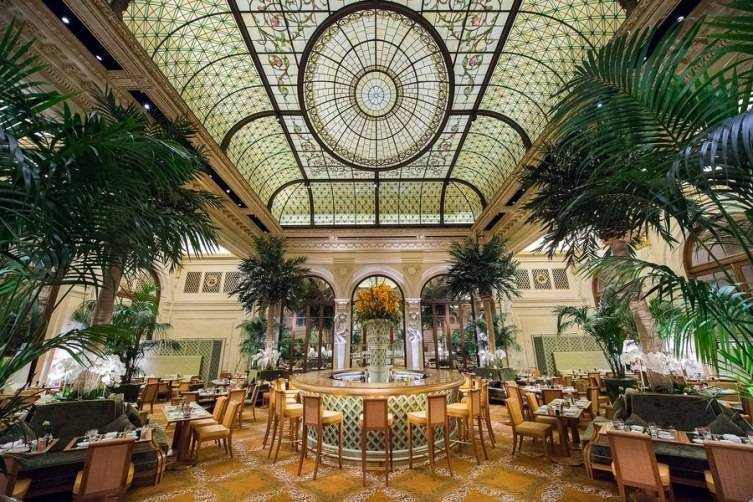 Best Restaurant At The Plaza Nyc