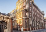 The Great Scotland Yard To Become Luxe Hotel