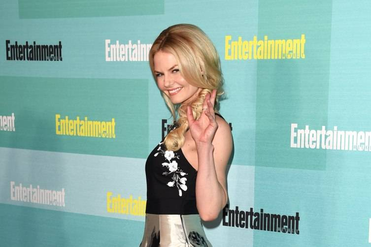 Entertainment Weekly's 2015 Comic Con party 8