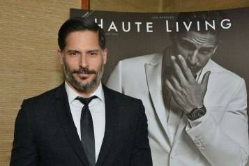 Hublot Presents A Private Dinner In Celebration Of Joe Manganiello's July/August Cover Of Haute Living Los Angeles