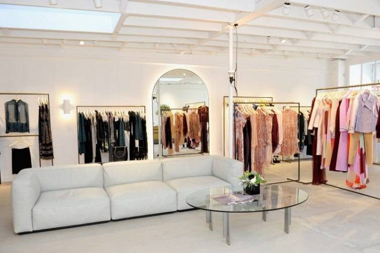 Zimmermann Celebrates Melrose Launch 8