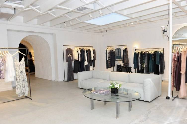 Zimmermann Celebrates Melrose Launch 7
