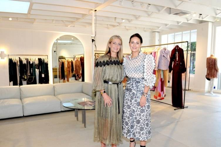 Zimmermann Celebrates Melrose Launch 5