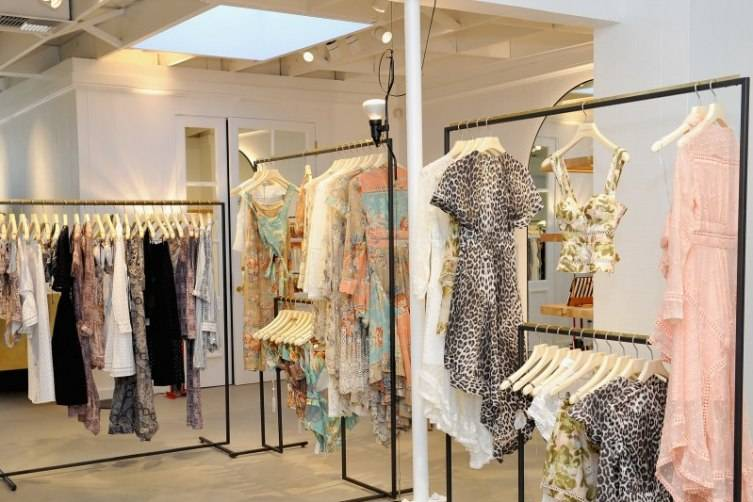 Zimmermann Celebrates Melrose Launch 6