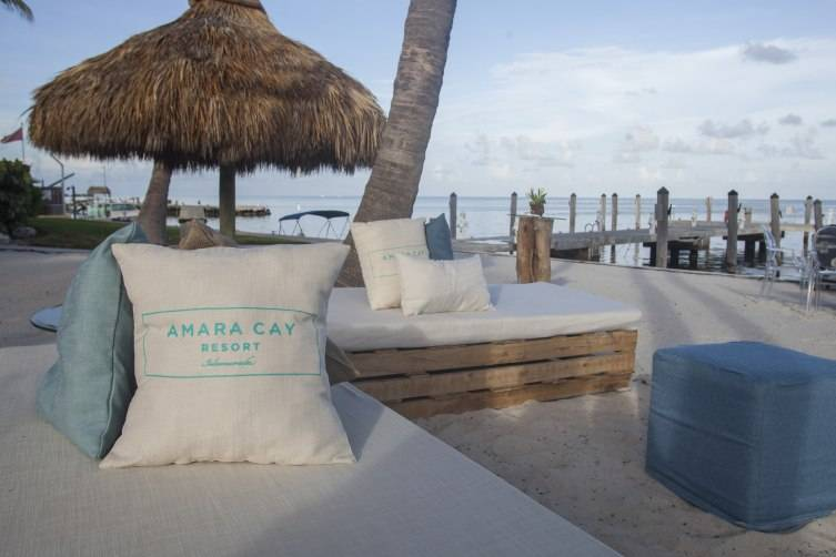 Amara Cay Resort Grand Opening_Decor