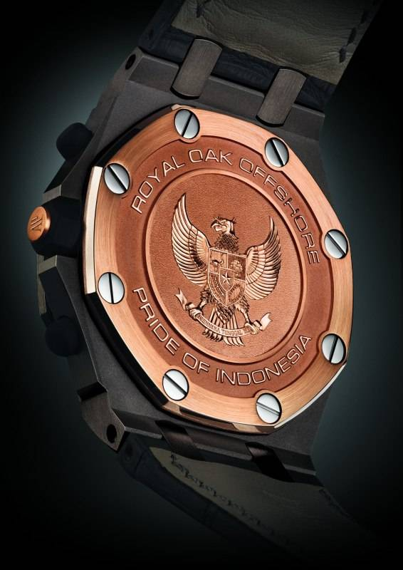 Audemars-Piguet-Royal-Oak-Offshore-Pride-of-Indonesia-Back-3