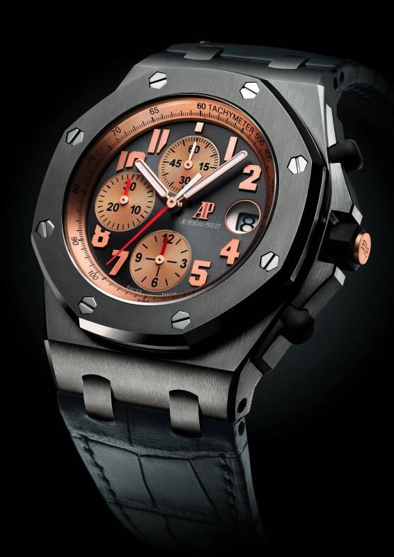 Audemars-Piguet-Royal-Oak-Offshore-Pride-of-Indonesia-Front