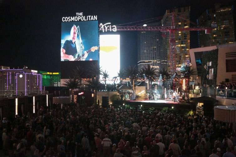 Barenaked Ladies Perform at The Cosmopolitan of Las Vegas_July 18_Graff 10