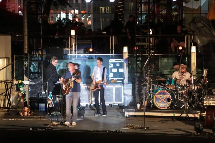 Barenaked Ladies Perform at The Cosmopolitan of Las Vegas_July 18_Graff 11
