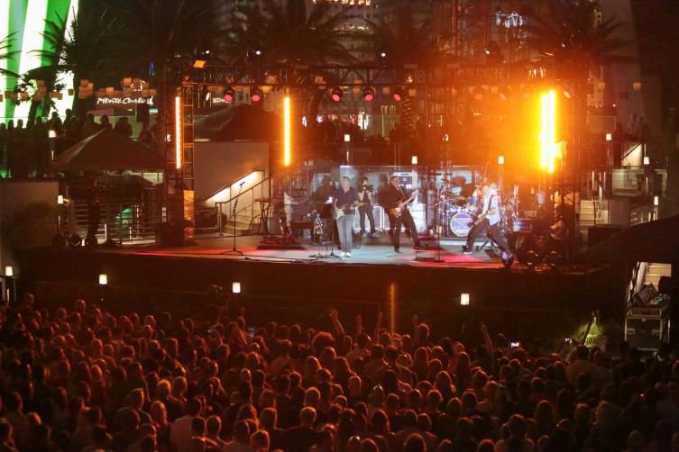 Barenaked Ladies Perform at The Cosmopolitan of Las Vegas_July 18_Graff 5