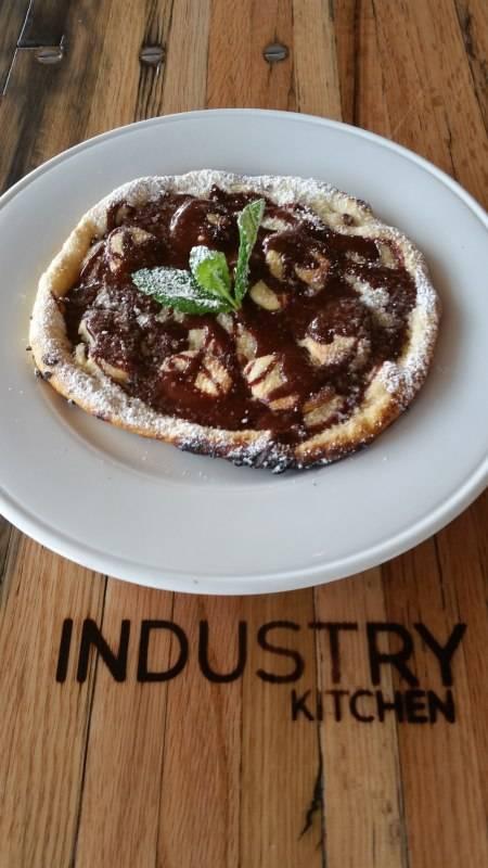 ChocolatePizza