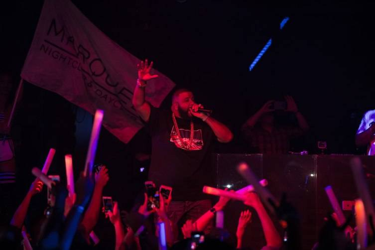 DJ Khaled ignites Marquee Nightclub_7.14.15