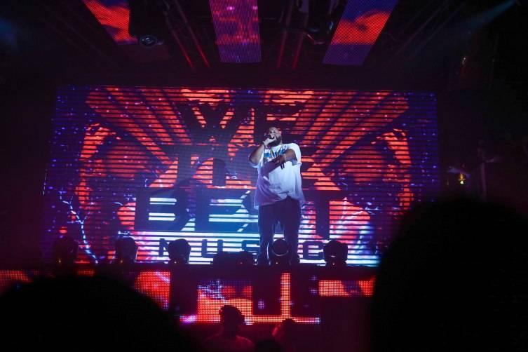 DJ Khaled performs at TAO Nightclub_7.18.15