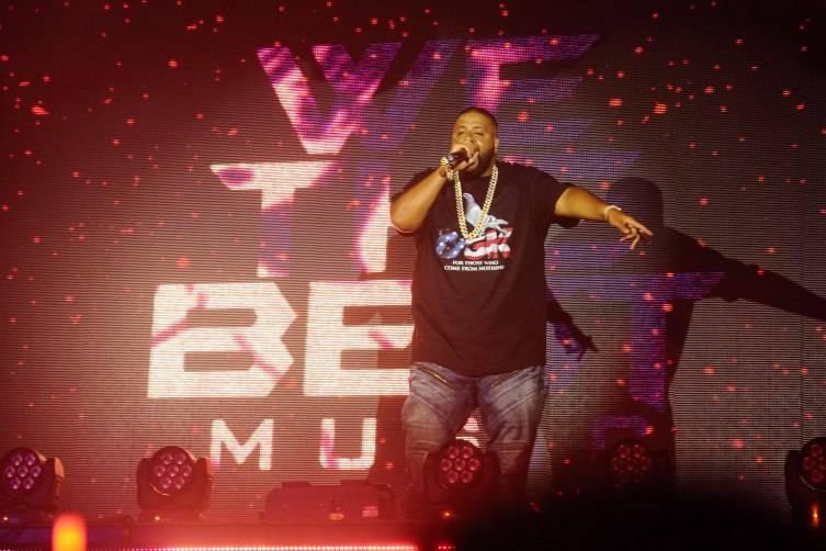 DJ Khaled performs at TAO_7.4.15