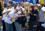 Haute 100 SF: Four Golden State Warriors Will Attend Team USA's Minicamp
