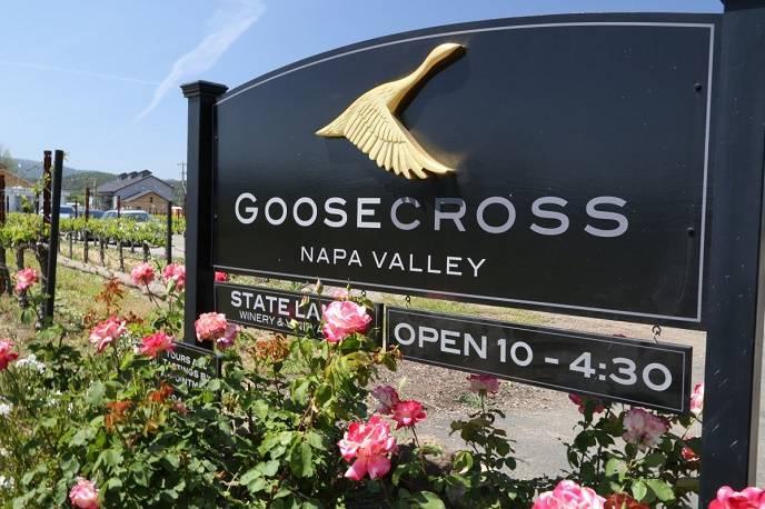 Goosecross Cellars