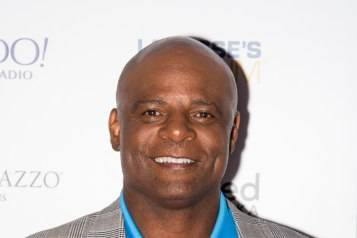 Hall of Fame quarterback Warren Moon