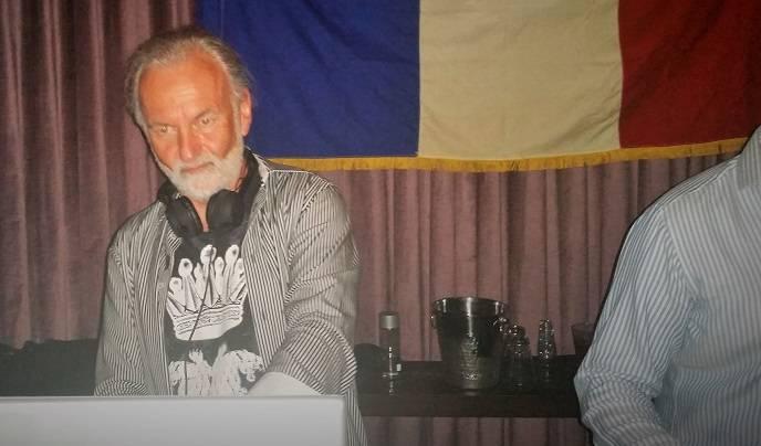 Hubert Keller