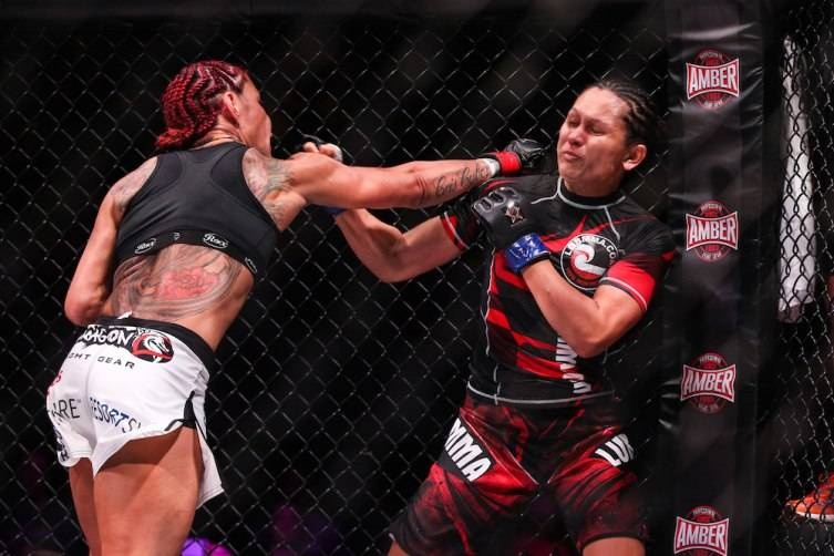 Invicta FC 13 at The Cosmopolitan of Las Vegas_July 9_Kabik_11