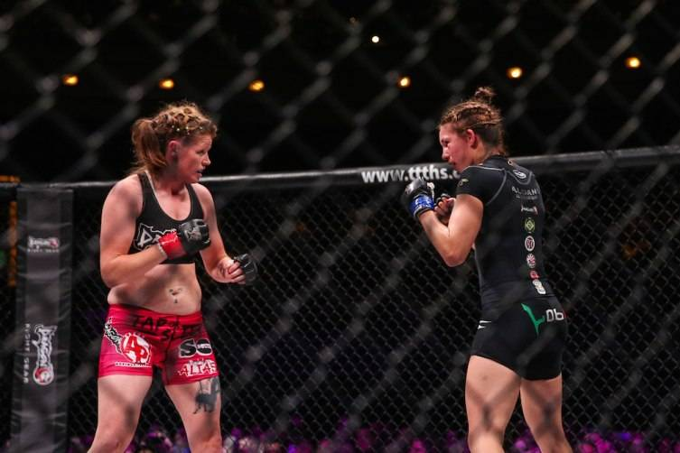 Invicta FC 13 at The Cosmopolitan of Las Vegas_July 9_Kabik_2
