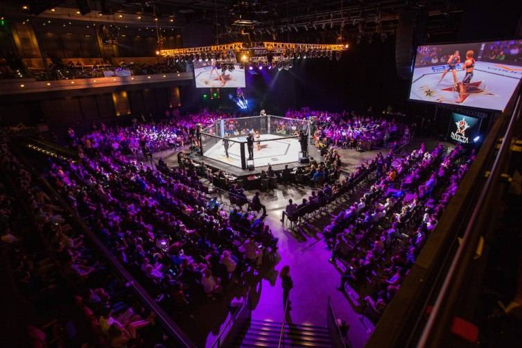 Invicta FC 13 at The Cosmopolitan of Las Vegas_July 9_Kabik_6