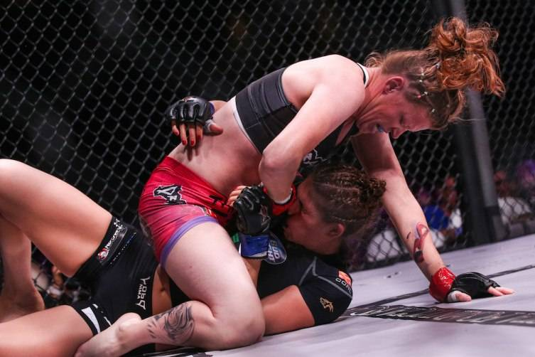Invicta FC 13 at The Cosmopolitan of Las Vegas_July 9_Kabik_8