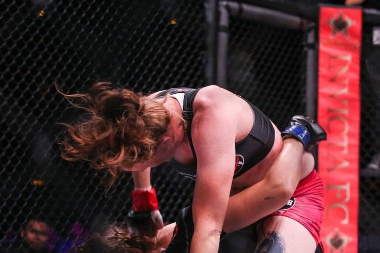 Invicta FC 13 at The Cosmopolitan of Las Vegas_July 9_Kabik_9