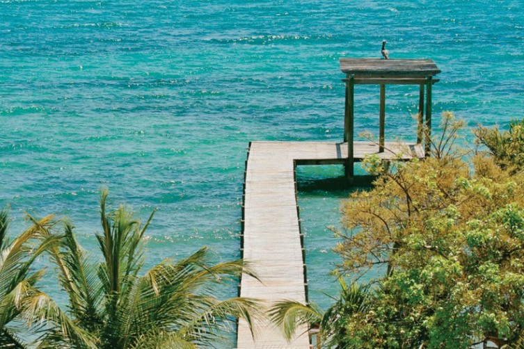 Beachfront at Itz'ana Resort and Residences