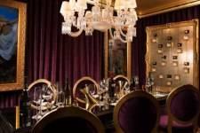 JCB Lounge at Ritz-Carlton San Francisco