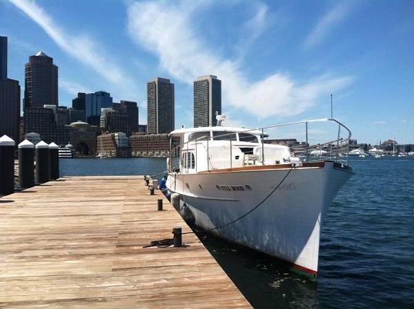 Karma Crew Yacht Charters