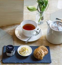 Langham Place Tea 3
