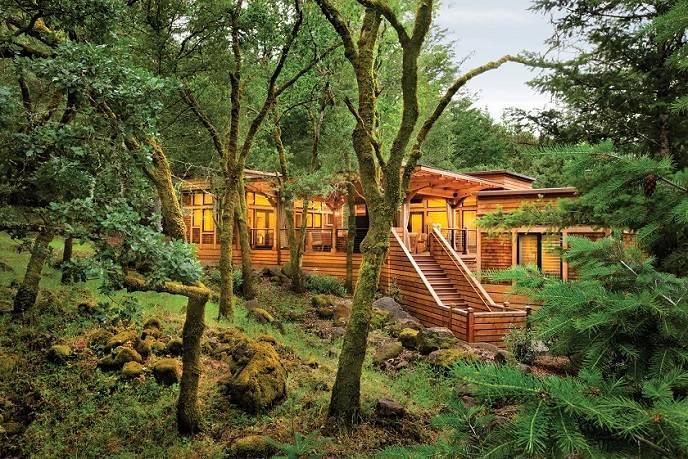 Lodge 218