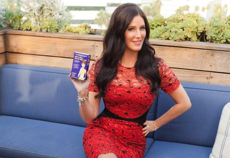 Patti Stanger Shares 7 Tips on How to Prep for a Date with