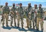 Marcus Luttrell of 'Lone Survivor' Talks About The Patriot Tour and Boston