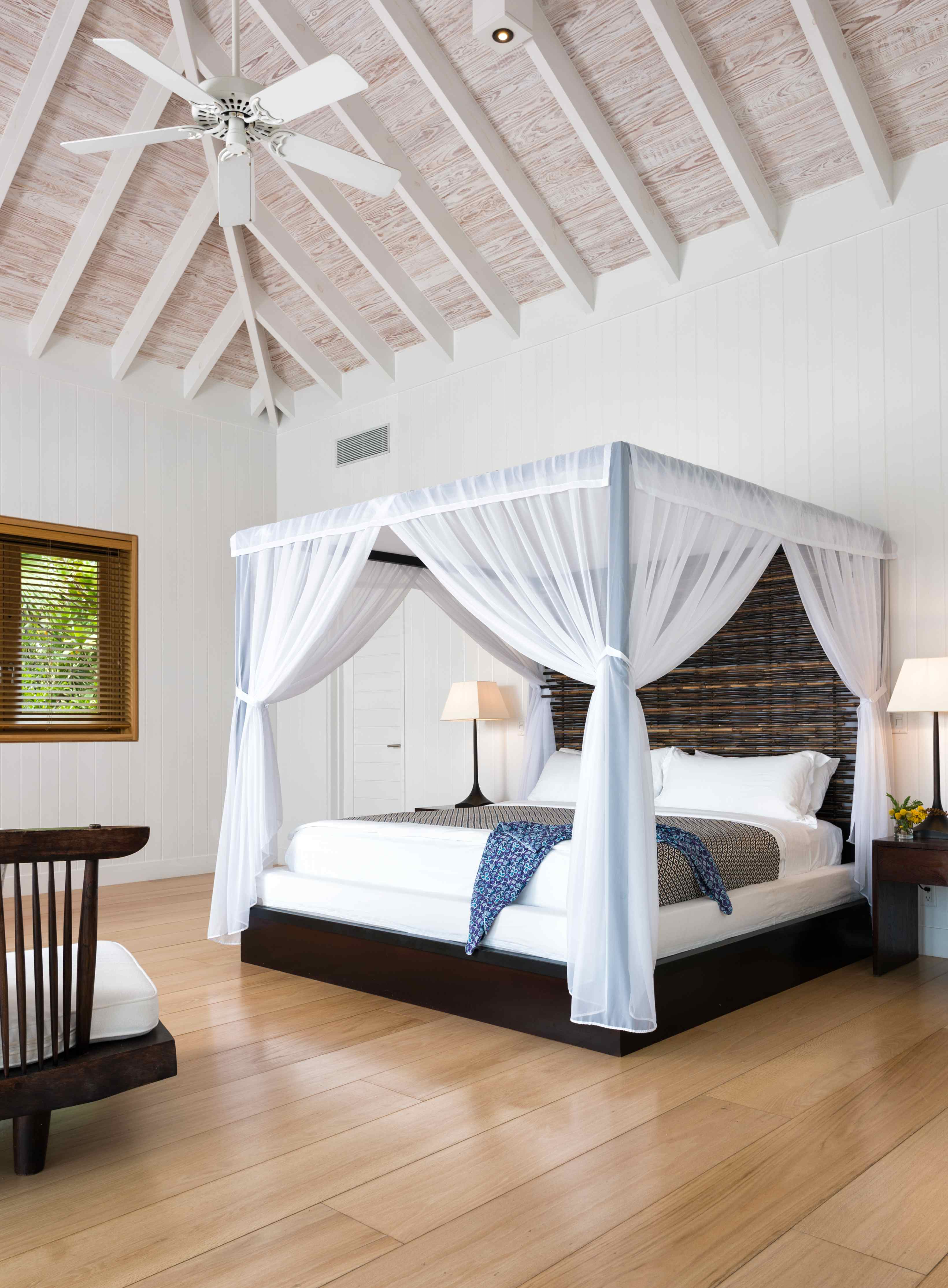 Parrot Cay Bed