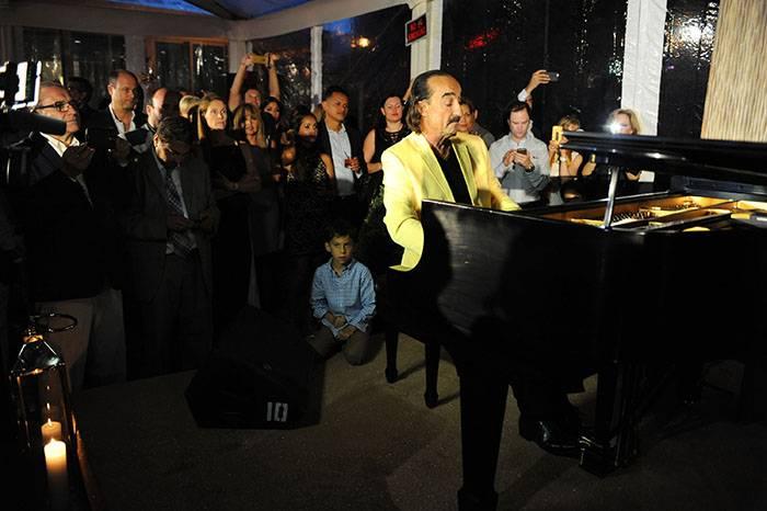 Raul Di Blasio - LIVE5
