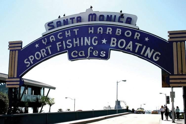 Suite Hotel California Coastal Tour 4