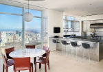 Haute 100 NYC: Steven Cohen Relists Midtown Penthouse for $79M
