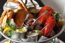 Seafood Tower - H