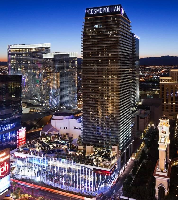 Cosmpolitan Las Vegas