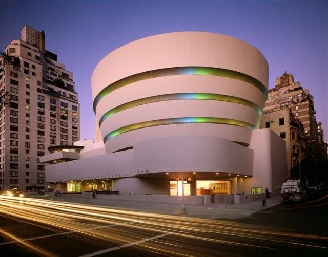 The-Guggenheim-New-York