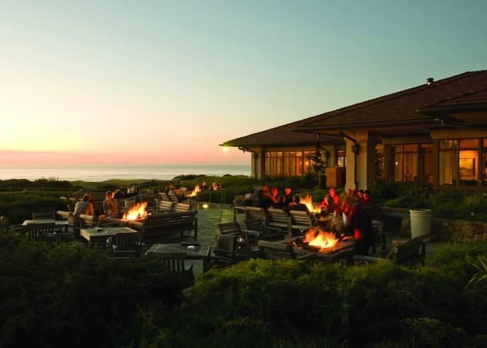 The Inn at Spanish Bay - Joann Dost