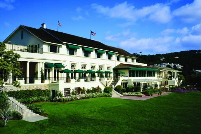 The Lodge at Pebble Beach_Credit  Joann Dost