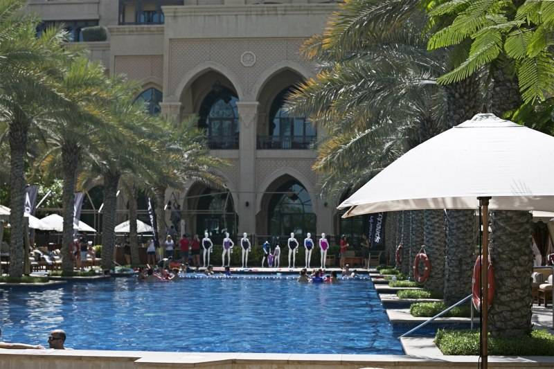 The-Palace-Downtown-Dubai-Pool-View