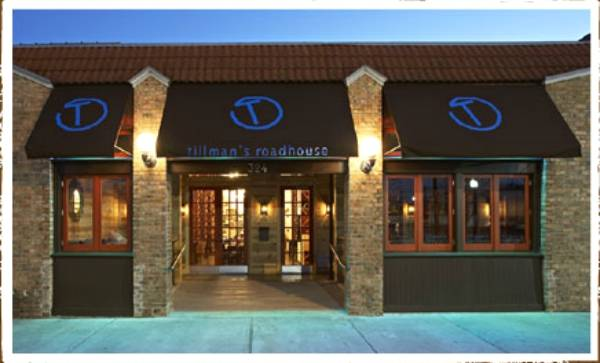 Tillman's Roadhouse is the perfect balance of Southern comfort food and haute cuisine.